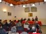 Incontro candidati primarie Centrosinistra